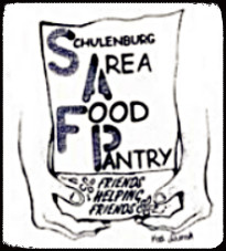 SAFP Logo Framed
